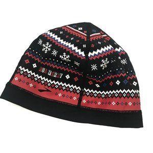 Brooks NWT Run Merry Beanie Hat Cap